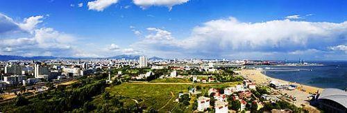 长城网秦皇岛8月23日讯(记者 祖迪)作为首批沿海开放城市,秦皇岛已