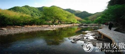 旅游  九天银瀑即宁国中溪镇夏林风景区,夏林风景区位于宁国市中溪镇