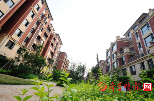 洛阳市中电银河湾住宅项目获评 国家康居示范工程