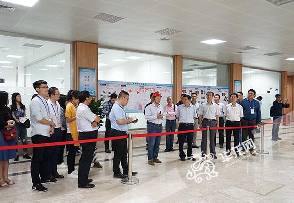 打破进口依赖 山东潍坊新和成打造首条自主产