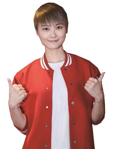 李宇春新EP主打文艺范