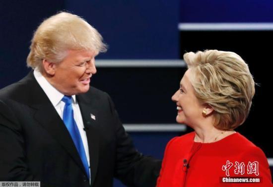 歪侃风水:美国大选篇 (一)