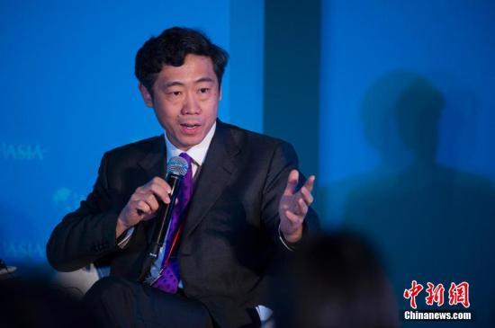 李稻葵:回国研究中国经济是我人生最好的选择