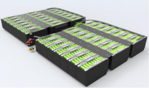 新能源汽车动力电池关键材料磷酸铁锂专利问题浅析