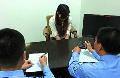 鲁山女子微信散布sk5病毒虚假信息 被拘留10天