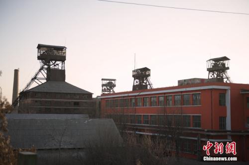 南方地区矿产图-唐山开滦赵各庄矿业有限公司原为开滦赵各庄矿,是一座具有近百年