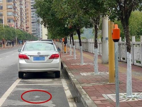 根据城市规划需要,此次都匀市道路智能停车泊位设备安装,不仅要安装