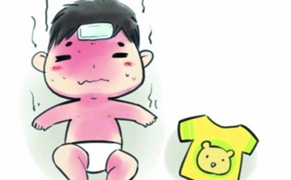 感冒 鼻涕卡通图片