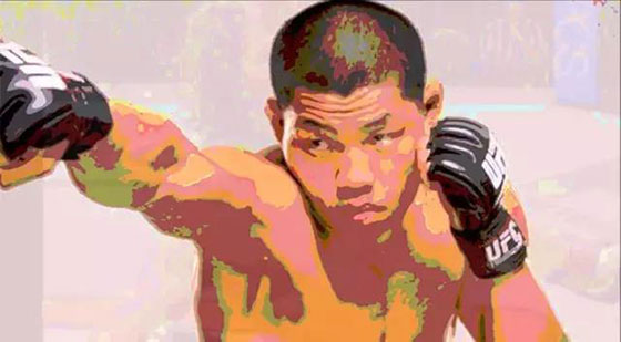 李景亮UFC208对手确定│美国本土拳手杨斯·