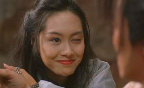 朱茵的紫霞仙子成经典,嫁给香港歌手,如今女儿长得像爸爸