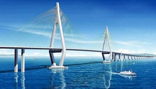 港珠澳大桥深中通道和多条高铁经过 中山航天乐园迎发展契机