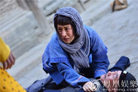 王雅捷《于成龙》凄惨开场 痛失亲人身陷险境