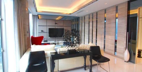 香港铃诗室内设计——地道的港式风格_凤凰资讯