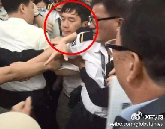 港独分子遇袭反指警方维护不力 港警:之前已提醒