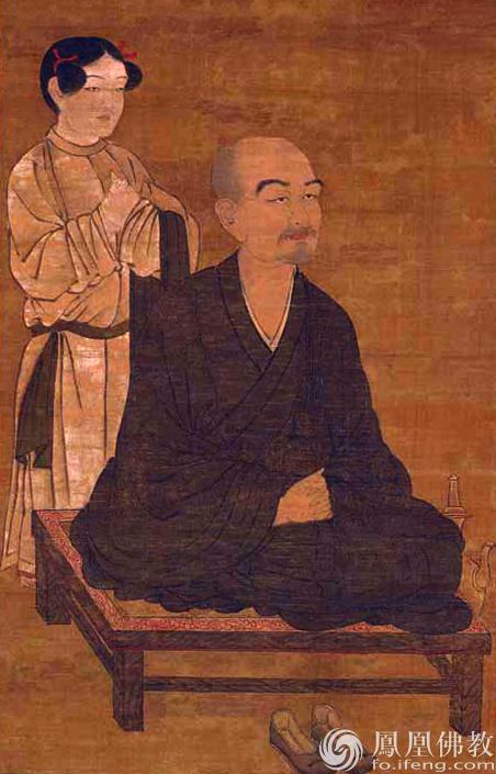 密宗祖庭青龙寺将办法会纪念密宗七祖惠果大师
