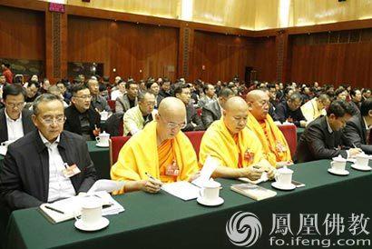 如何发挥云南宗教作用 提卡达希长老提出六点建议