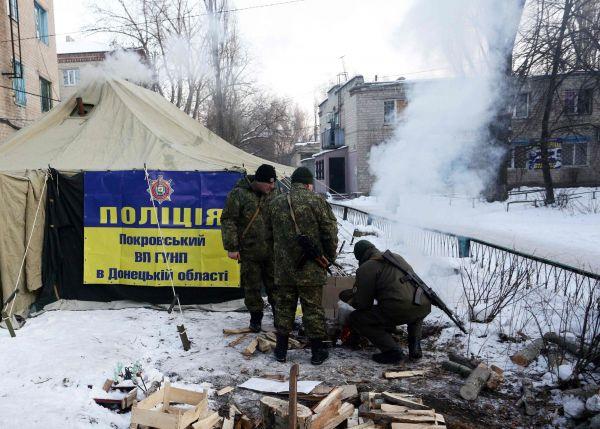 乌克兰又打起来了!俄:每次你们总统一出访就开战?