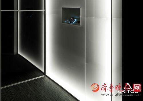 瑞典家用电梯品牌瑞特科Aritco参加 设计上海 2017