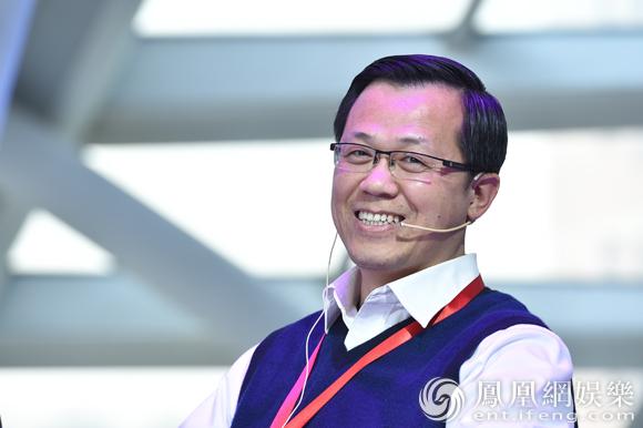 [独家]专访卓伟:即将曝一个大料,一件跟了12年的事