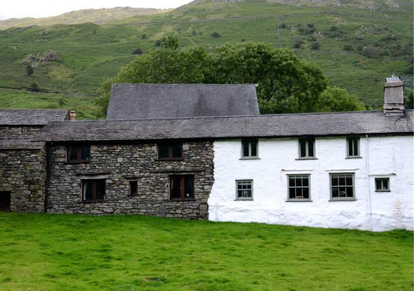 小小羊儿要回家——重访不列颠之五十八