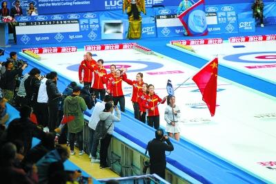2017世界锦标赛奖牌榜-女子冰壶世锦赛今天开赛