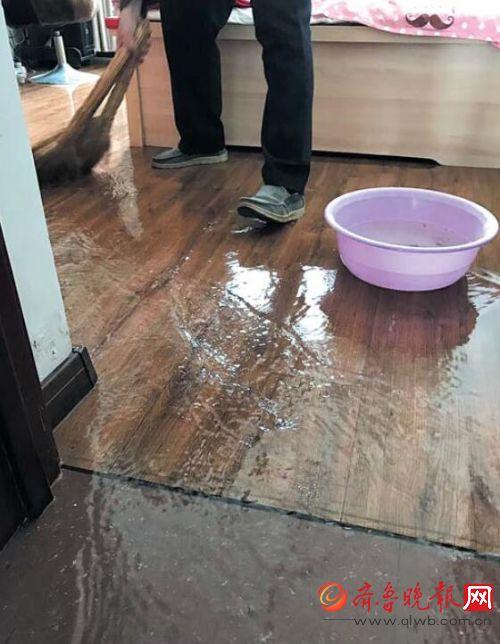 地板更换一块步骤图解