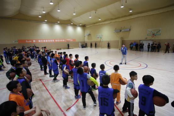 打造中国第一专业体育营销平台