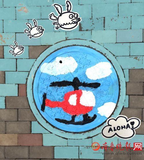 哆啦a梦,海绵宝宝和各种可爱的卡通动物.