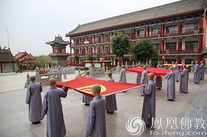 法门寺佛学院女众部2017年律学初级班招生简章