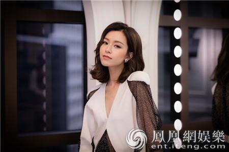 文咏珊憾失金像奖最佳女配角 网友赞其红毯最美