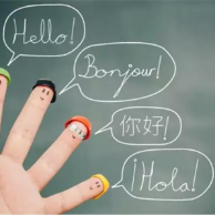 中国人学哪门外语最容易