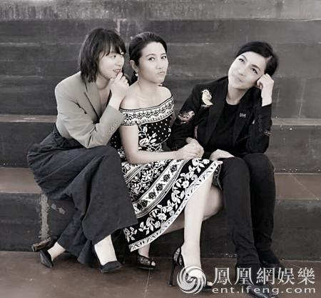 """颜丙燕做客""""跃动她影"""" 畅聊女性电影人"""