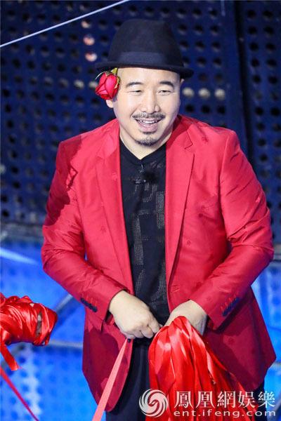《奇楼》王小利曝东北话情书 内容太肉麻女嘉宾喊停