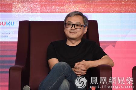 上影节《拓星者》导演出席电影论坛 打造华语科幻片