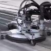感受机械的魅力:马路垃圾清扫车是如何生产的
