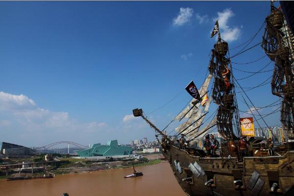 【凤凰全球内参】海盗、青年党和索马里的未来