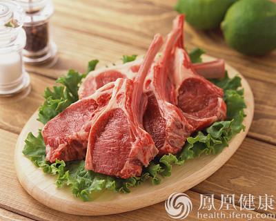 4种肉食专补肾,让男人腰气十足
