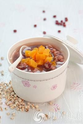 这样喝红豆薏米粥,湿气反倒越来越重