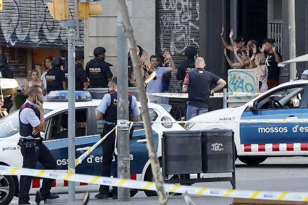 刘学伟:欧洲的恐怖袭击,到底有没有止期?