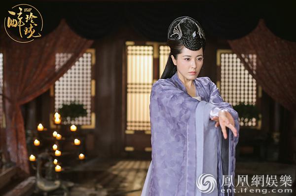 """《醉玲珑》改档将迎高潮 """"屯粮党""""突感危机蜂拥追剧"""