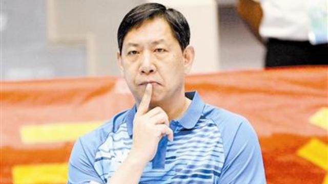 天津女排十冠元勋王宝泉告别,最遗憾今年全运没夺冠
