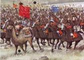 假设历史•蒙古人没有中亚的技术能打败南宋吗?