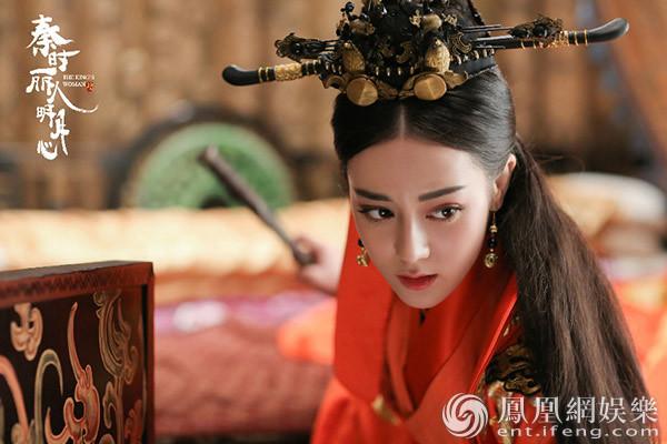 《秦时丽人明月心》高虐收官  打造差异化古装剧
