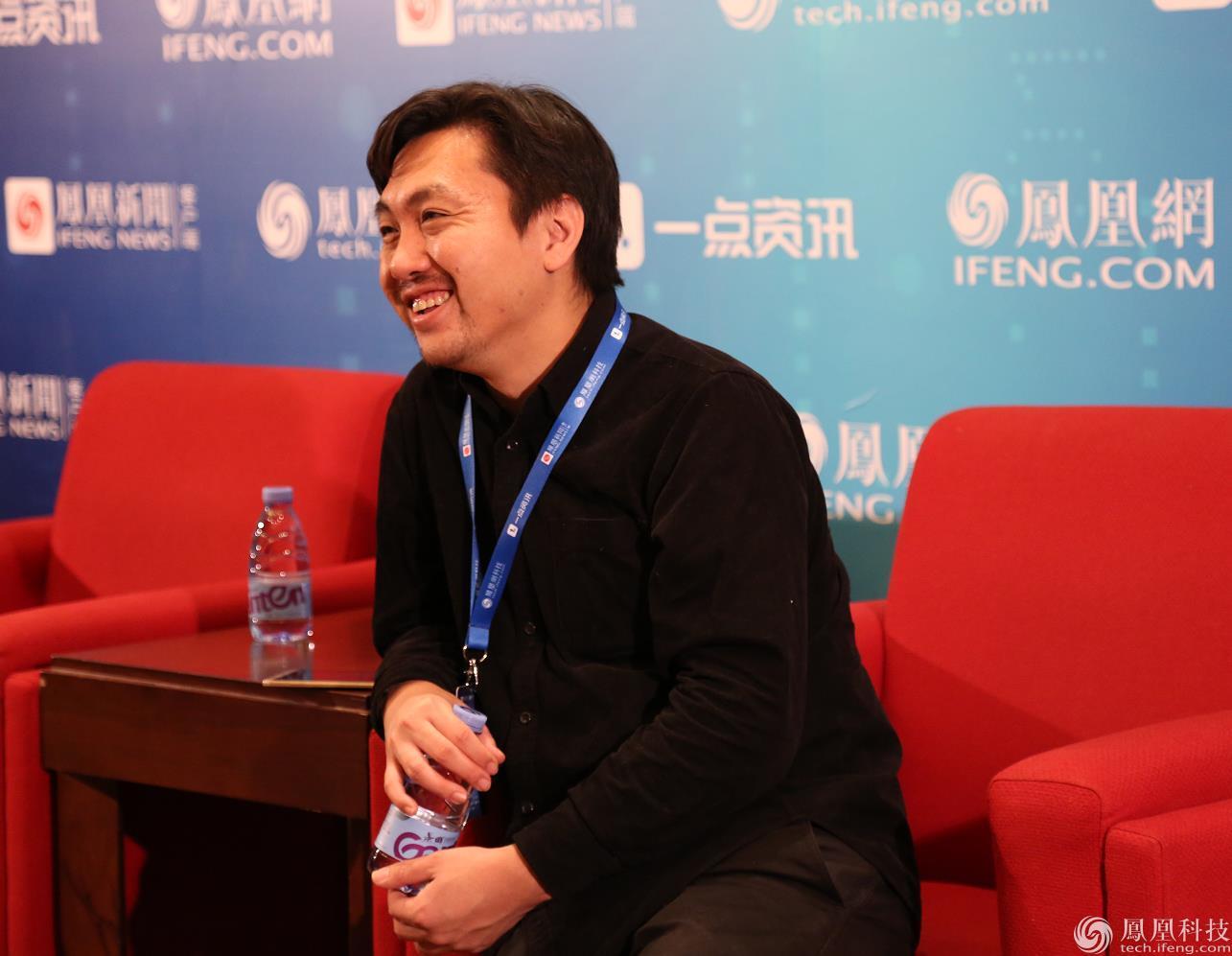 专访商汤科技杨帆:人工智能技术发展的三大趋势