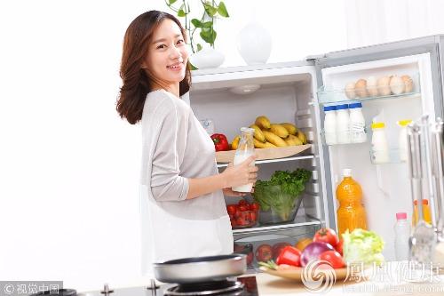 冰箱里放它竟让你短命 你家有吗?
