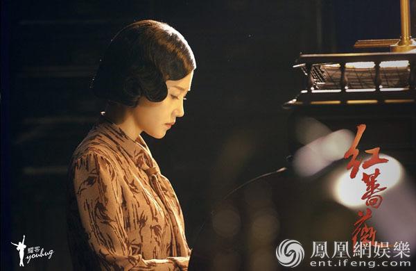 郑晓龙打造别样谍战 《红蔷薇》成年底电视黑马