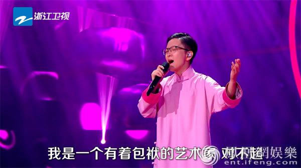 """《梦想的声音2》林俊杰挑战TFBOYS 获赞""""不违和"""""""