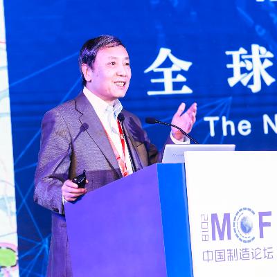 中科院副院长蔡昉:创造性破坏是资源重新配置过程