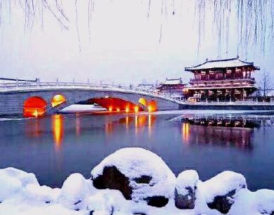西安位国内优质旅游消费十大目的地