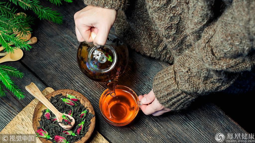 冬天选对茶叶喝 不仅御寒还护心防癌!